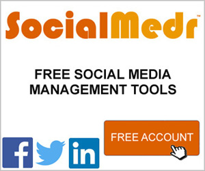 SocialMedr Management