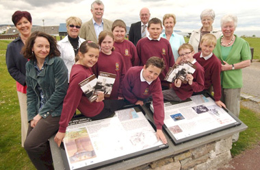 The Brora Village Trail 2010